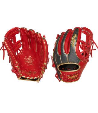 """RAWLINGS November 2019 PRO314-7SCF HOH Gold Glove Club 11.5"""" Baseball Glove"""