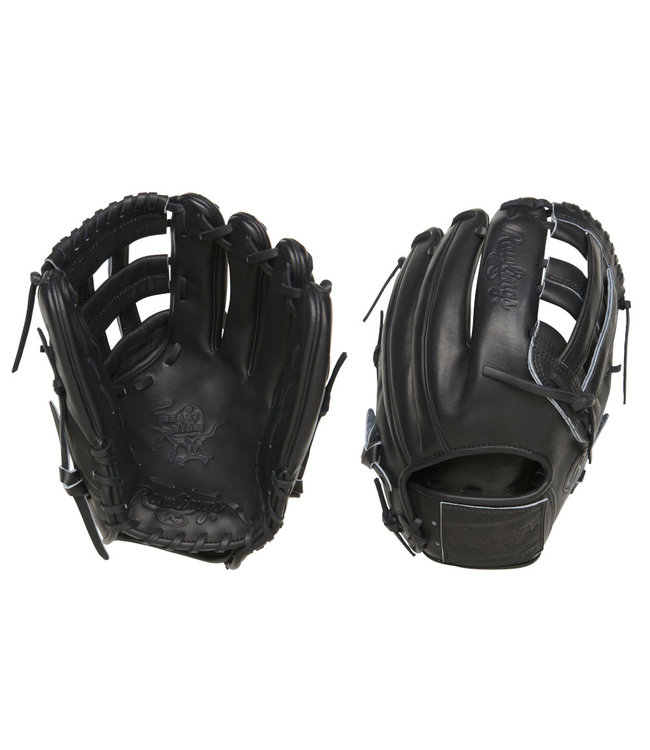 "RAWLINGS PROKB17-6B Pro Label Fifth Editon 12.25"" Baseball Glove"