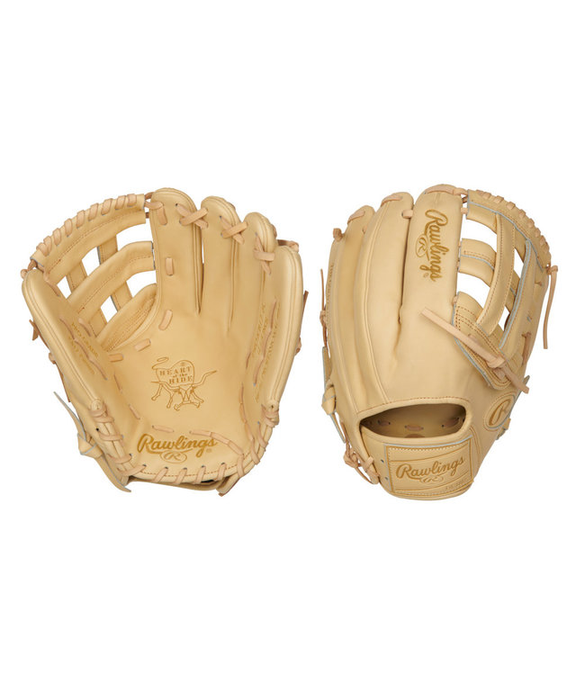 "RAWLINGS PROKB17-6C Pro Label Fifth Editon 12.25"" Baseball Glove"