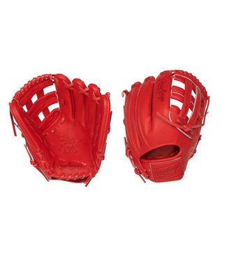 "RAWLINGS PROKB17-6S Pro Label Fifth Editon 12.25"" Baseball Glove"