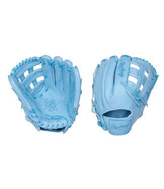 "RAWLINGS PROKB17-6CB Pro Label Fifth Editon 12.25"" Baseball Glove"