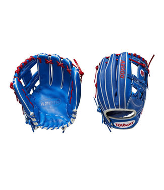 WILSON A2000 November 2019 Glove of the Month Vladimir Gurrero Jr. 12.25'' 1781 SS
