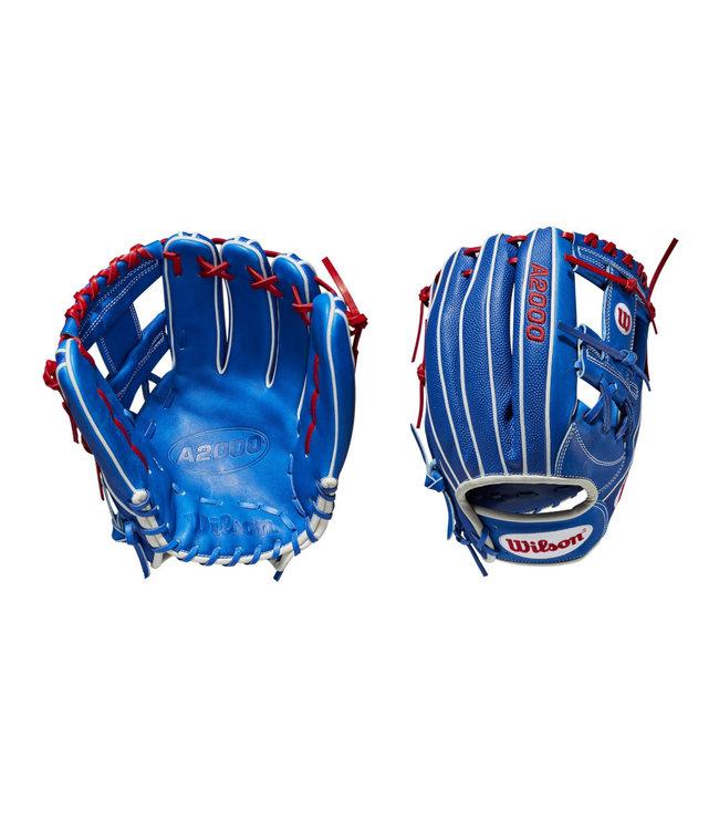 WILSON A2000 November 2019 Glove of the Month Vladimir Gurrero Jr. 12.25'' 1781 SS
