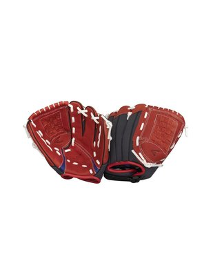 EASTON ZFX  901RB 9''  Right-Hand Throw