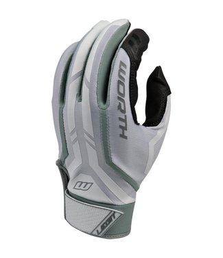 WORTH Legit SP Jeff Hall Batting Gloves