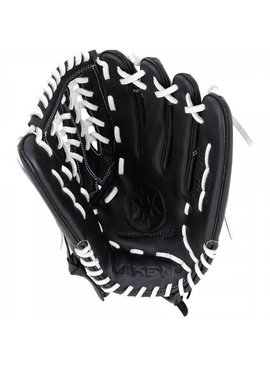 "MIKEN KO125LMT Koalition 12.5"" Softball Glove"