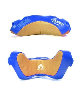 ALL STAR REPLACEMENT PADDING CUIR BLUE