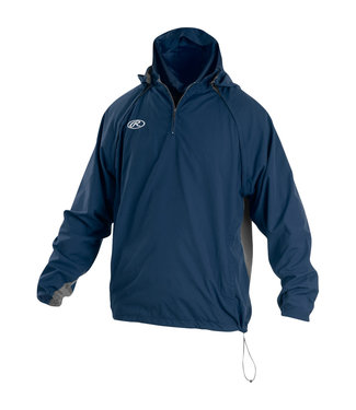 RAWLINGS Adult Triple Threat Jacket