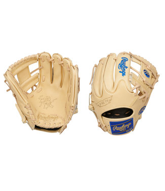 "RAWLINGS January 2020 PRO205W-2C HOH Gold Glove Club 11.75"" Baseball Glove"