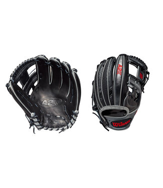 WILSON A2K December 2019 Glove of the Month 11.75'' 1787