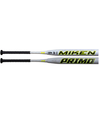 "MIKEN Bâton de Softball Freak Primo Maxload  2020 Baril 14"" USSSA"