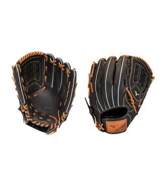 "MIZUNO GSN1200 Select 9 12"" Black-Brown Baseball Glove"