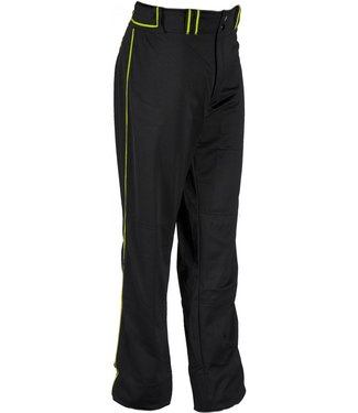 COMBAT Fastpitch 3/4 Pants With Pipping