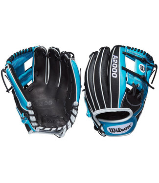 WILSON A2000 January 2020 Glove of the Month 11.75'' 1787SS