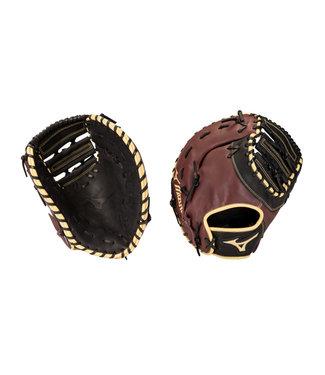 "MIZUNO GXF50B3BC MVP Prime 12.5"" Firstbase Baseball Glove"