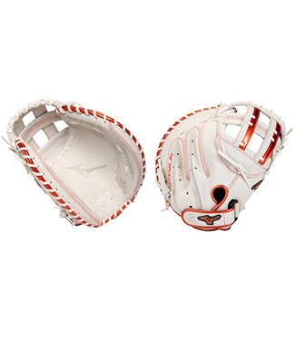 "MIZUNO GXS50PSE8 MVP Prime SE FP 34"" Catcher's Fastpitch Glove"