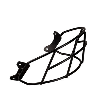 MIZUNO B6 Baseball Facemask Black
