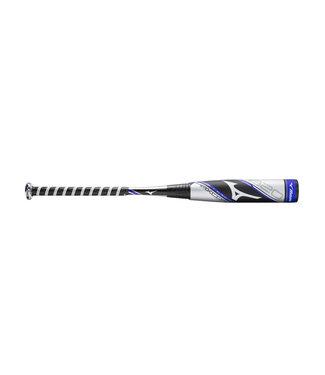 """MIZUNO Bâton de Baseball B20 Maxcor Hot Metal 2 5/8"""" USSSA (-10)"""