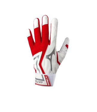MIZUNO MVP Youth Batting Gloves