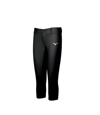 MIZUNO Women's Belted Stretch Pant