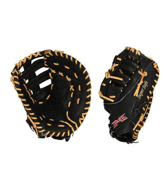 "MIKEN Super Soft BFT 13.5"" Firstbase Softball Glove"