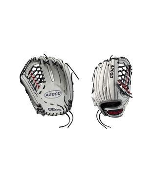 """WILSON A2000 12.5"""" Fastpitch Glove"""