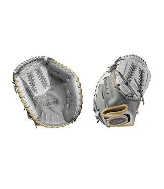 """WILSON A2000 34"""" Catcher's Fastpitch Glove"""