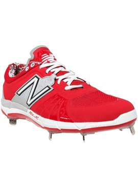 NEW BALANCE METAL LOW