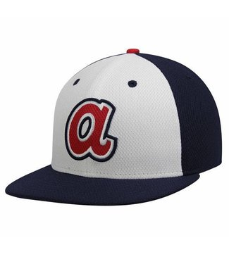 NEW ERA Atlanta Braves Diamond Era Alt. Cap