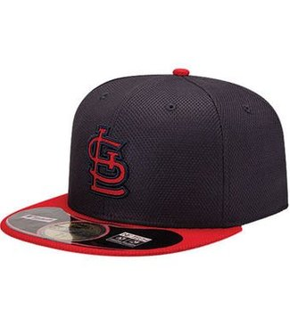 NEW ERA St-Louis Cardinals Diamond Era Game Cap