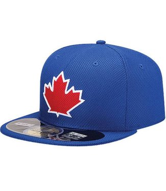 NEW ERA TORONTO BLUE JAYS DIAMOND ERA GM