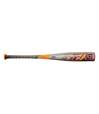 "LOUISVILLE SLUGGER JBB Omaha 5 20X 2 3/4"" Baseball Bat (-10)"