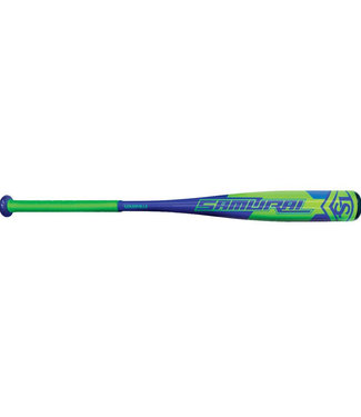 "LOUISVILLE SLUGGER Bâton de Baseball SL Samurai 20 2 3/4"" (-10)"