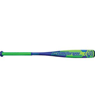 """LOUISVILLE SLUGGER SL Samurai 20 2 3/4"""" Baseball Bat (-10)"""