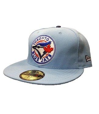 NEW ERA 59fifty Toronto Blue Jays Sky Blue Cap