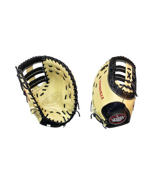 LOUISVILLE SLUGGER 125 Series 12.5'' Firstbase Baseball Glove