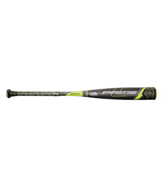 "LOUISVILLE SLUGGER BB Prime 9 20X 2 5/8"" USA Baseball Bat (-10)"