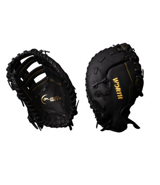 "WORTH WPL Player Series 13"" Firstbase Softball Glove"