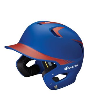 EASTON Casque de Frappeur Z5 Grip 2 Tone Senior