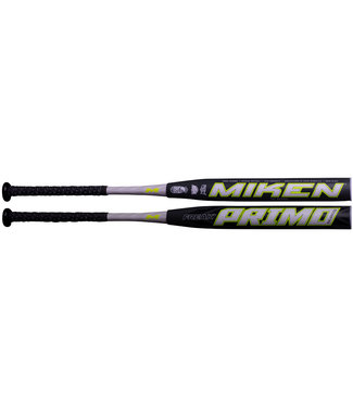 "MIKEN Bâton de Softball Freak Primo Balance 2020 Baril 14"" USSSA"