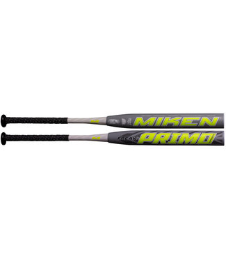 "MIKEN Bâton de Softball Freak Primo Supermax 2020 Baril 14"" USSSA"