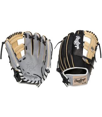 "RAWLINGS February 2020 PRO2175-13GBC HOH Gold Glove Club 11.75"" Baseball Glove"