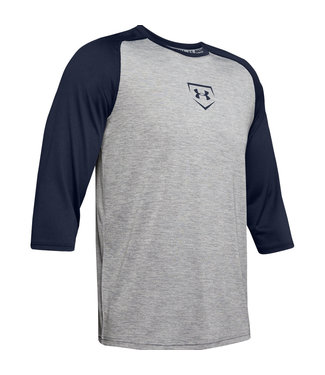 UNDER ARMOUR Utility 3/4 Youth Shirt