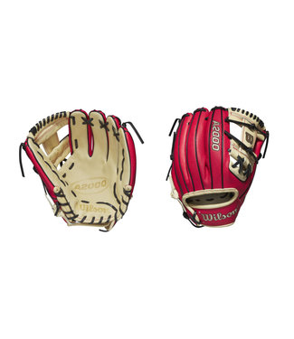 WILSON A2000 February 2020 Glove of the Month 11.5'' 1786SS