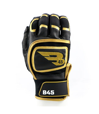 B45 Midnight B45 Batting Gloves