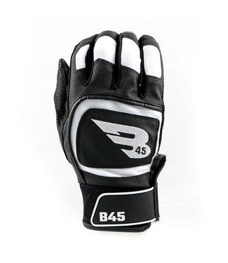 B45 Midnight B45 Batting Gloves