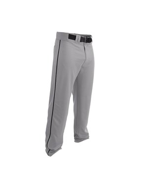 EASTON Pantalons de Baseball Rival 2 avec Piping