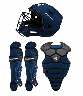 EASTON M5 Qwik Fit Catcher's Youth Box Set