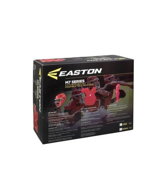 EASTON M7 Catcher's Youth Box Set