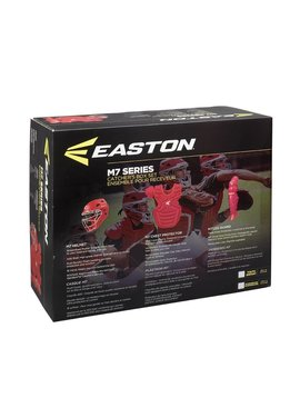 EASTON M7 Catcher's Intermediate Box Set